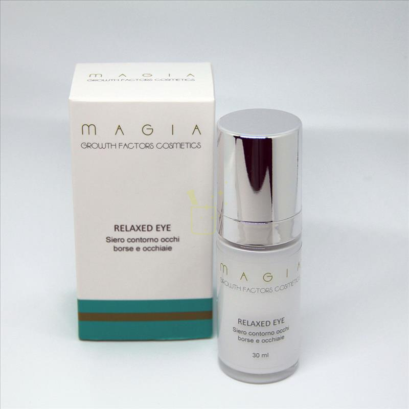 Magia Relaxed Eye 30 ml