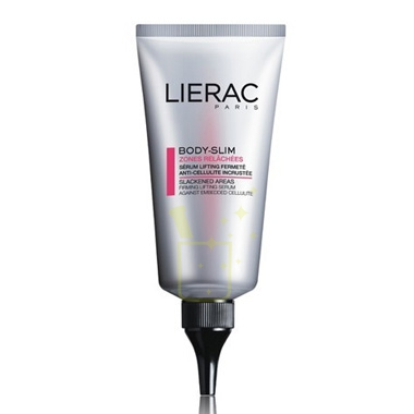 Lierac Linea Corpo Body Slim Trattamento Lifting Zone Rilassate Difficili 75 ml