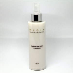 Magia Remodelling Body Cream 200 ml