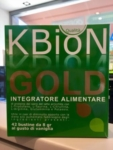 KBioN GOLD 42 bs 8G Gusto Vaniglia