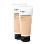 Korff Linea Body Crema Corpo Intelligente Emulsione Nutriente 220 200 ml