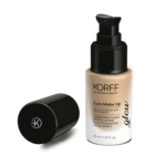Korff Linea Cure Make Up Fondotinta Fluido Effetto Lifting Glow 30 ml Colore 03