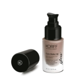Korff Linea Cure Make Up Fondotinta Fluido Effetto Lifting Glow 30 ml Colore 06