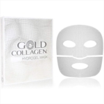 Minerva Research Labs Gold Collagen Hydrogel Mask