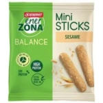 Enervit Enerzona Mini Bread Sticks Sesame 22 G