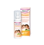Paranix Linea Anti Pediculosi Paranix Prevent Spray Protettivo Delicato 100 ml