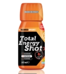 Named Sport Linea Sportivi Total Energy Shot Integratore Alimentare 60 ml
