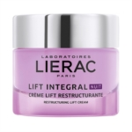 Lierac Linea Lift Integral Crema Notte Antieta Viso Effetto Lift injection 50 ml
