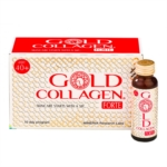 Gold Collagen® Forte Integratore 10 Flaconcini