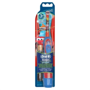 Oral-B Linea Igiene Dentale Quotidiana Power Advance 400 Kids Spazzolino